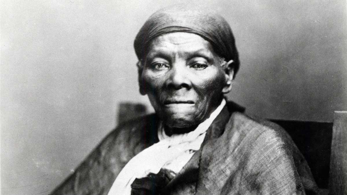 WHRO - 10 Interesting Facts about Harriet Tubman