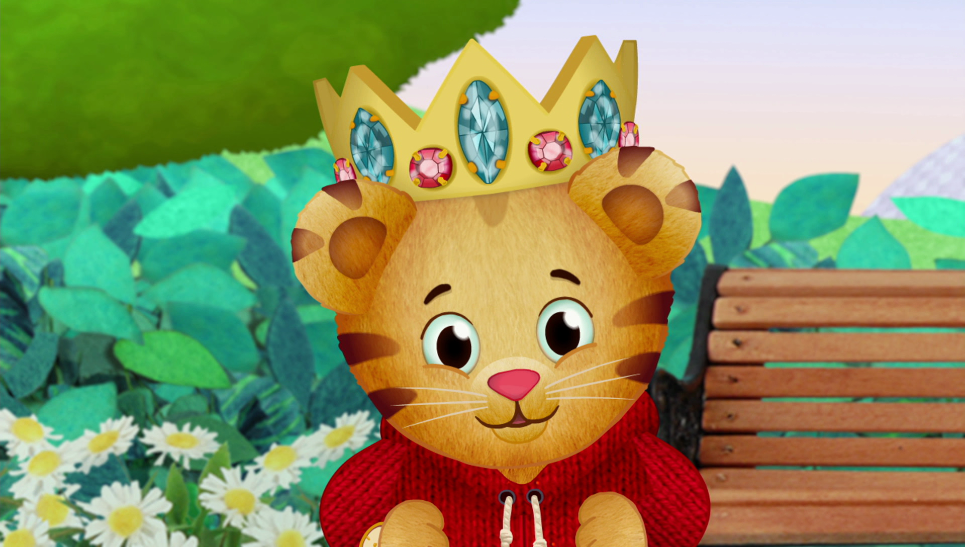 Pbs Kids Daniel Tiger S Neighborhood