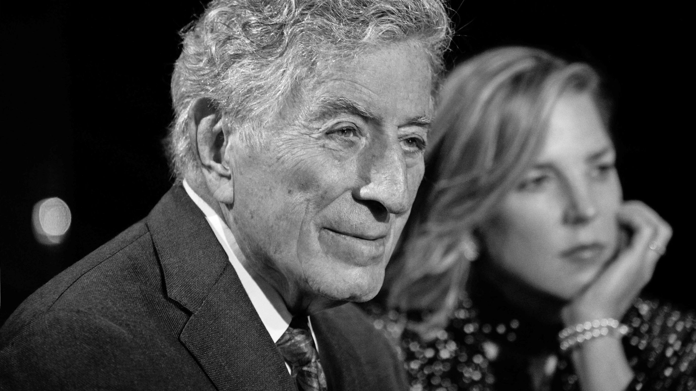 WHRO - Great Performances: Tony Bennett and Diana Krall, Dec 1
