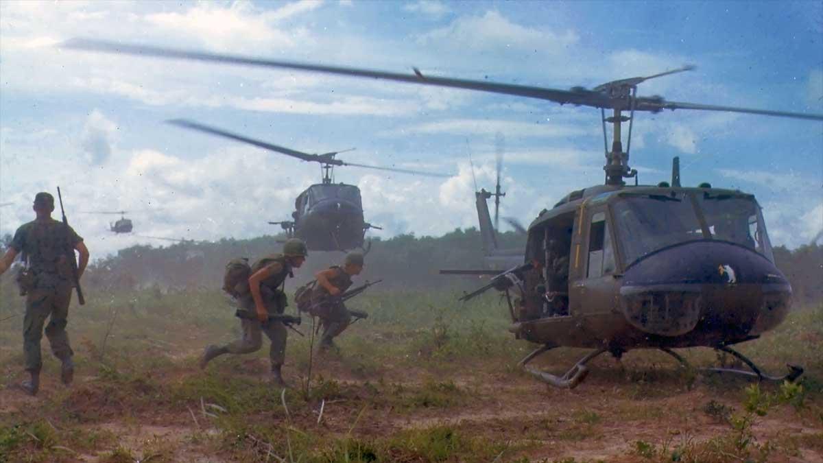 WHRO - Never Forgotten: An Editorial From a Vietnam Veteran
