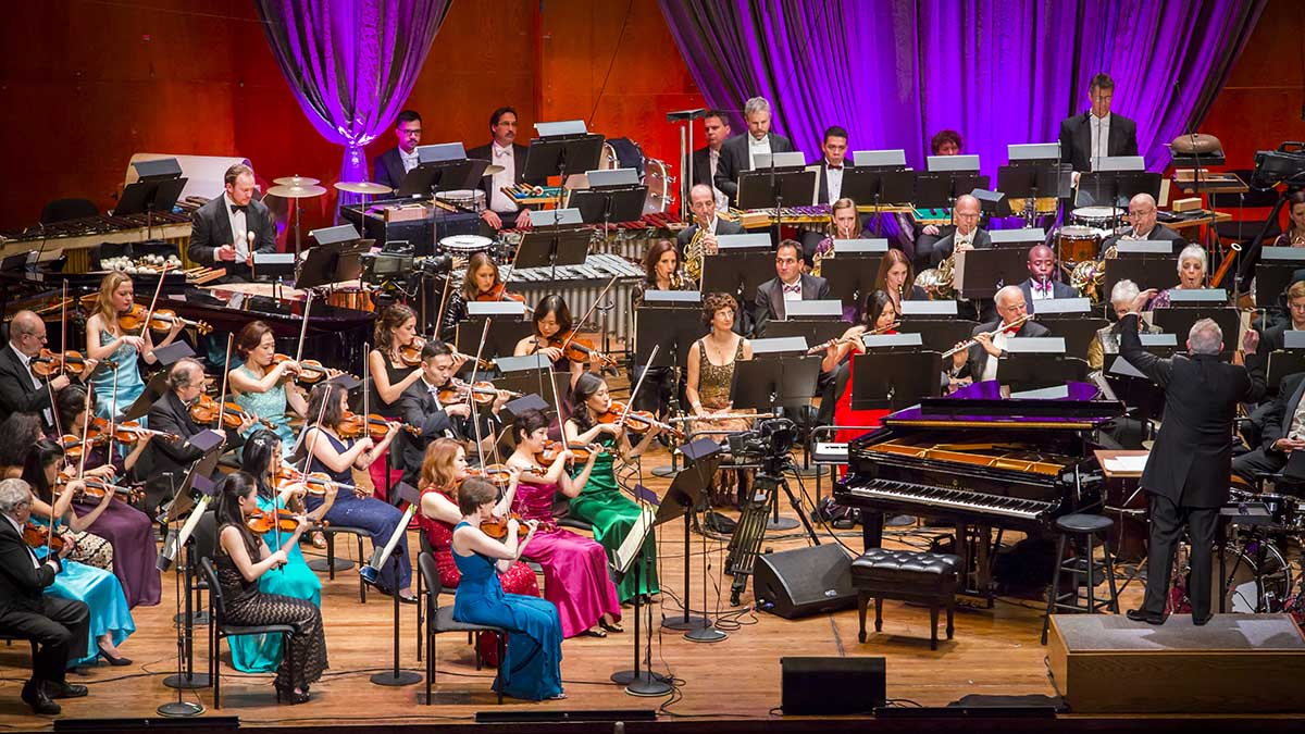 WHRO - Live From Lincoln Center - New York Philharmonic ...